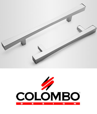Colombo Appliance Pulls