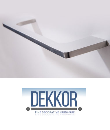Dekkor Appliance Pulls