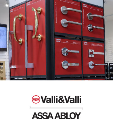 Valli&Valli Appliance Pulls