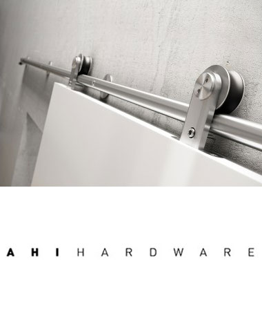 AHI Barn Door Hardware