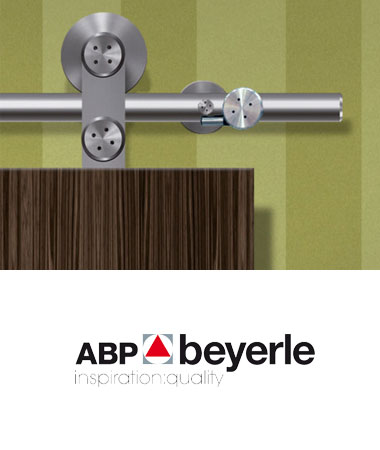 Beyerle Barn Door Hardware
