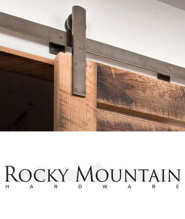 Rockymountain Barn Door Hardware