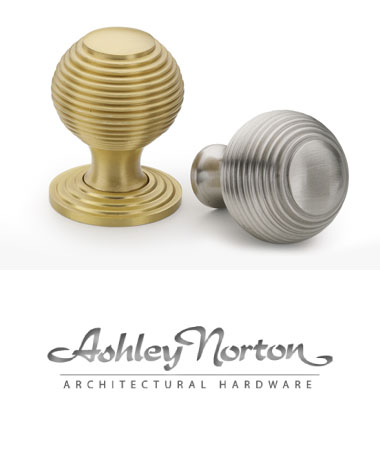 Ashley Norton Door Handles + Knobs + Levers