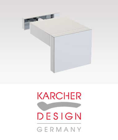 Karcher Door Handles + Knobs + Levers