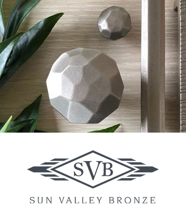 Sun Valley Bronze Door Handles + Knobs + Levers