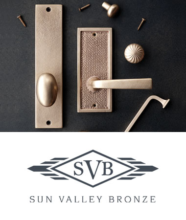 Sun Valley Bronze Entrysets