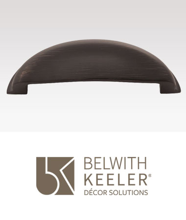Belwith Keeler Recessed Hardware