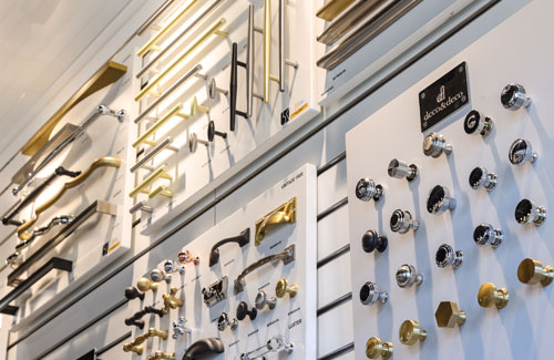 Spec Hardware Design Gallery